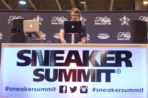 Sneaker Summit Success