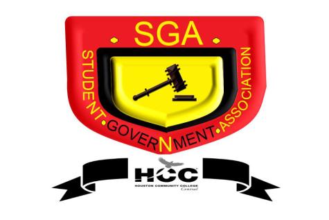 Central SGA February Events