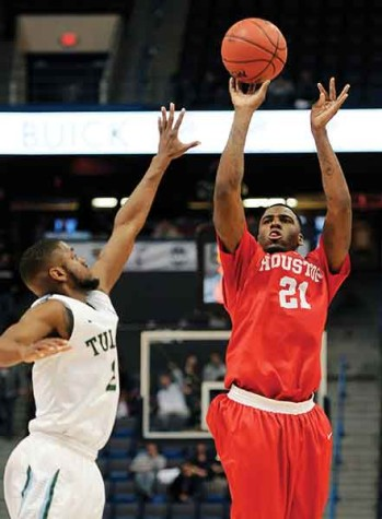 UH wins at AAC tourney while Rice season ends at C-USA; Prairie View advances in SWAC