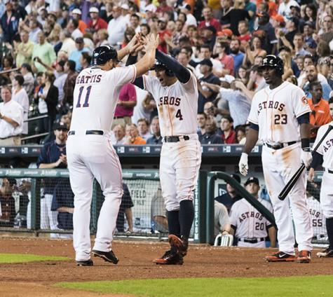 Houston Astros: the Crème de la Crème