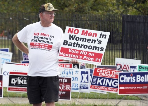 Defeat of Houston LGBT-rights measure may have broad impact