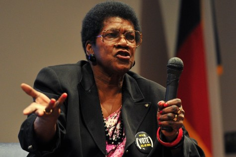 Chalmers urges students to progress