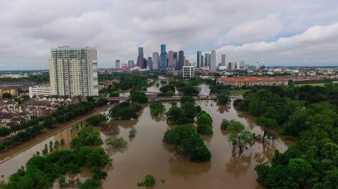 Houston Flood 2016