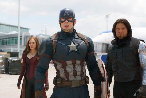 VanCamp talks 'Civil War'