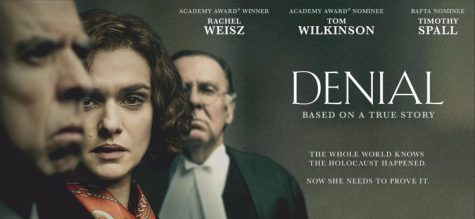Denial: An important movie at the right time
