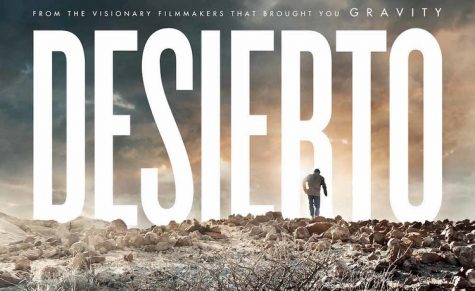 Showdown in the Desert: 'Desierto' lets your blood freeze