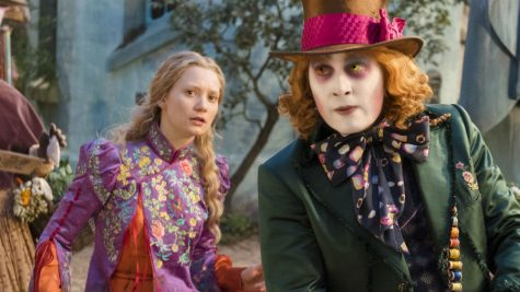 A Wonder of a Film: Alice Through the Looking Glass