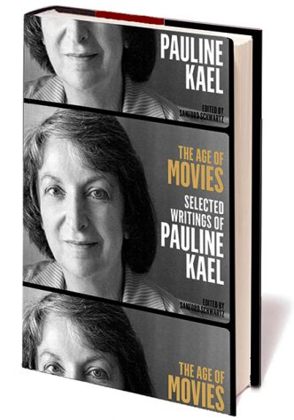 In Retrospect: The Age of Movies by Pauline Kael