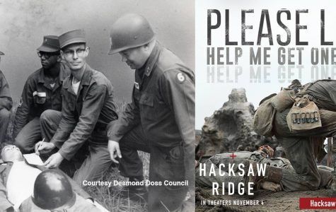 A True Hero of God – Hacksaw Ridge Interview with Producer Terry Benedict