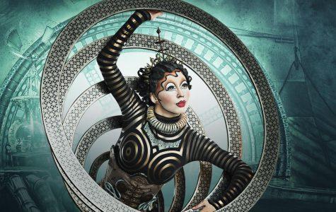 REAL World Circus – Kurios by Cirque du Soleil