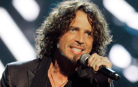 Chris Cornell lead singer of 'Soundgarden' dead at 52