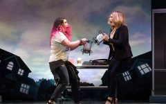 'Freaky Friday' a musical hit