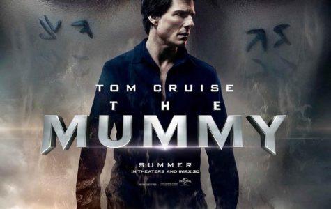 'The Mummy' curses Universal's new franchise