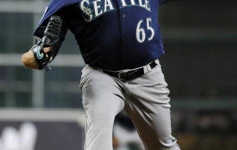 James Paxton contains the Astros