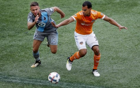 Dynamo remain winless on road
