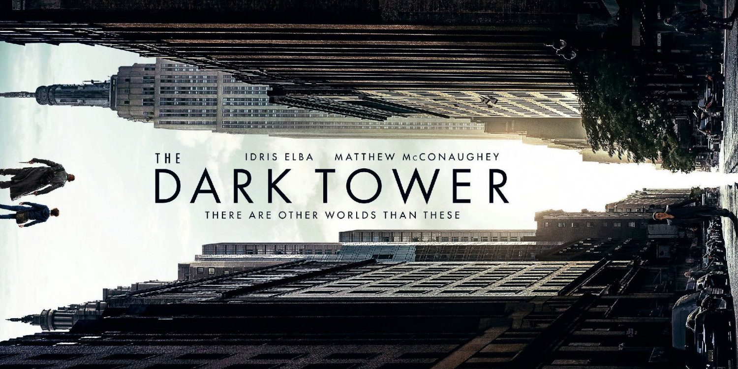 The Dark Tower gets off to slow start at the box office