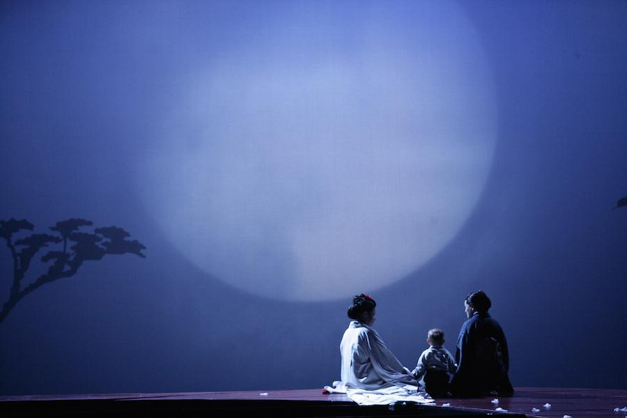 Houston Grand Opera brings back Madame Butterfly