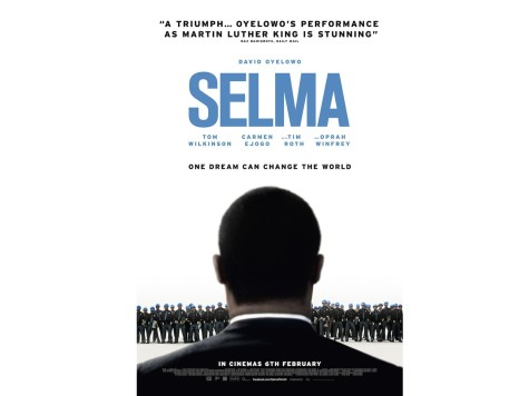 Black History Month celebrated with Selma
