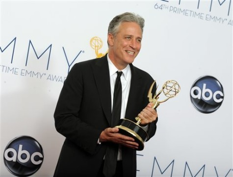 Comedy Central says Jon Stewart leaving 'The Daily Show'