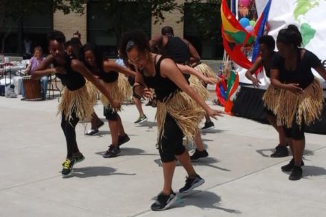 International Festival celebrates diversity