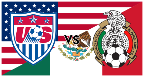 US -VS- Mexico