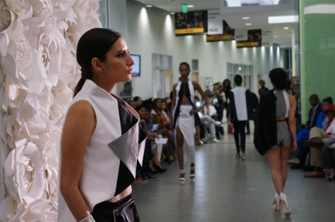 Slideshow: HCC's 'Evolution of Chic' fashion show
