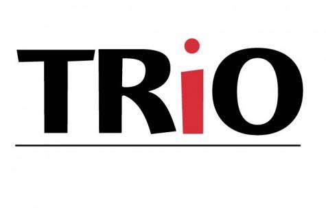 TRiO graduates celebrate