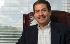 Race for Mayor: Adrian Garcia