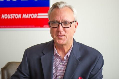 Race for Mayor: Chris Bell