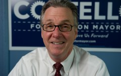 Race for Mayor: Steve Costello