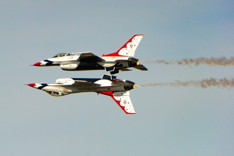 Slideshow: Wings Over Houston Airshow