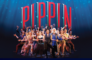Pippin swings into Houston