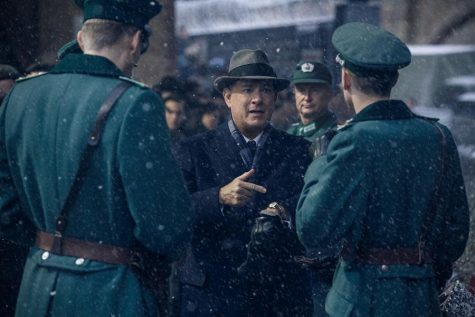 Steven Spielberg's 'Bridge of Spies'