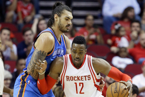 Rockets rumble past the Thunder