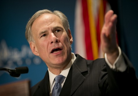 Texas Gov. Greg Abbott has stated that he is unwilling to consider the expansion of Medicaid. Photo from Jan. 8. (Jay Janner /Austin American-Statesman via AP / Statesman.com)