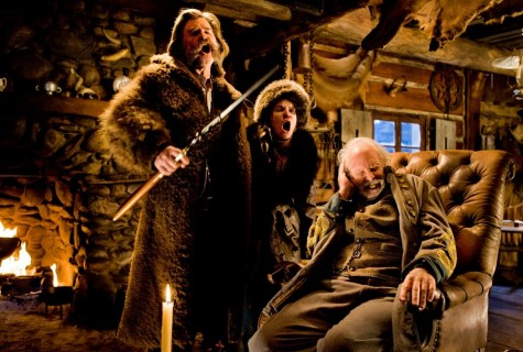 'The Hateful Eight' disappoints