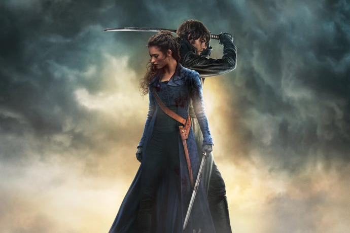 Free Pride and Prejudice and Zombies screening