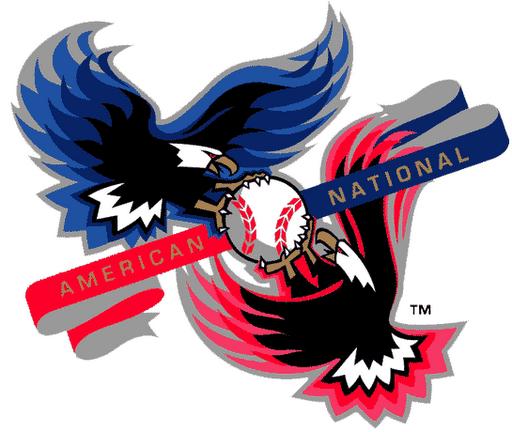MLB's Interleague Logo