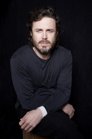 """Actor Casey Affleck stars as as Ray Sybert in the upcoming film """"The Finest Hours."""" (Photo by Matt Sayles/Invision/AP)"""