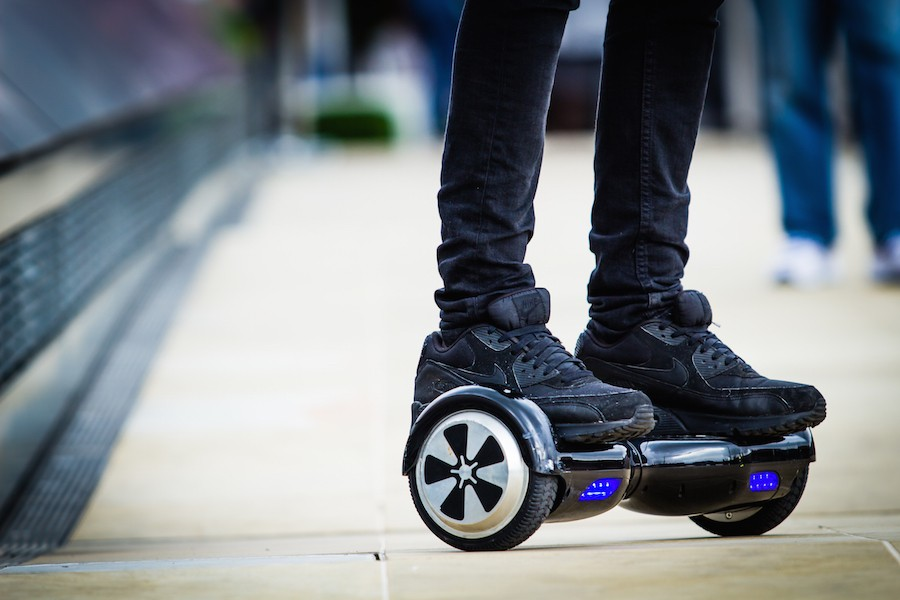 So far, there have been 12 Hoverboard incidents in the United States and at least 40 incidents in 19 other countries. HCC does not have a district-wide policy for hoverboards. Currently, policies vary from campus-to-campus.