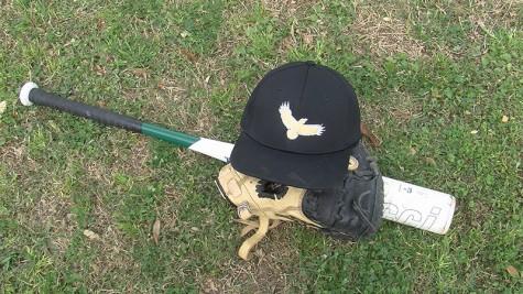 HCC Baseball takes flight