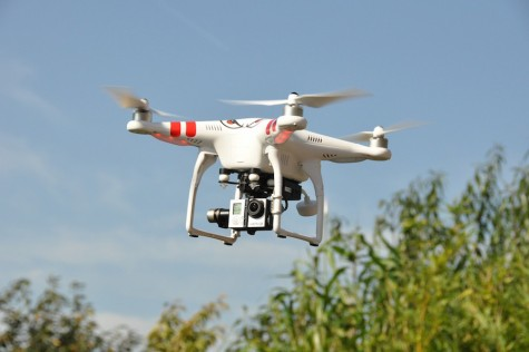 To register, or not to register your drone
