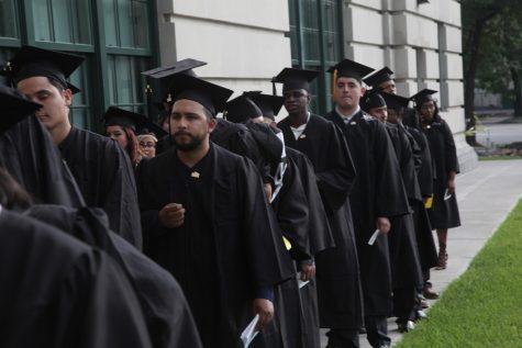 GED graduates celebrate