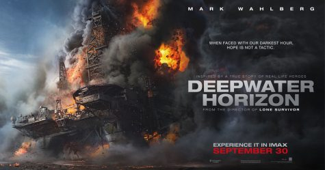 New Movie Remembers the Deepwater Horizon Catastrophe
