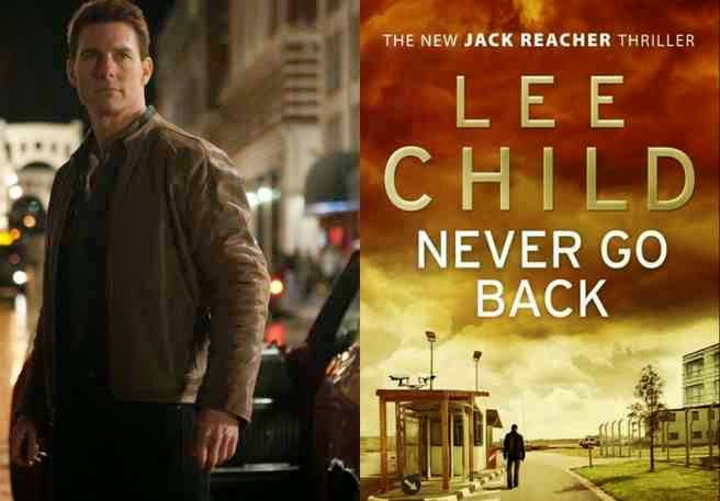 Action Packed Thriller – Jack Reacher: Never Go Back! part ...