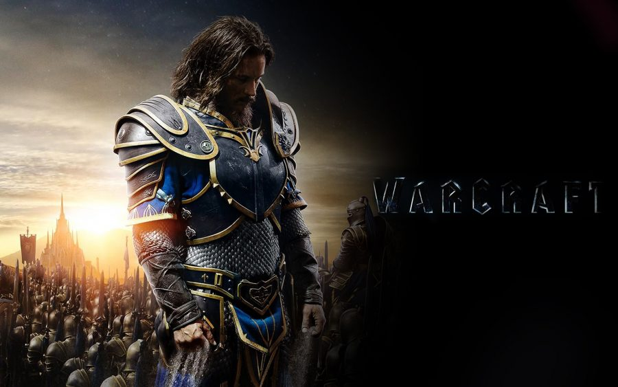 SciFi Adventure Worth Watching: Warcraft