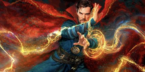 Must See on the BIG SCREEN - Doctor Strange