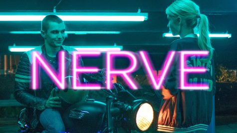 Truth or Dare...I Dare you!  Nerve Film & Book Review