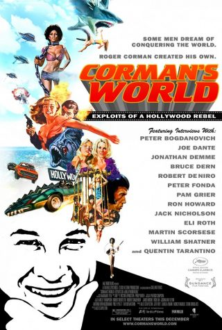 Corman, an underrated pioneer