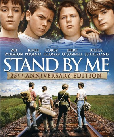 In Retrospect:  Stand By Me